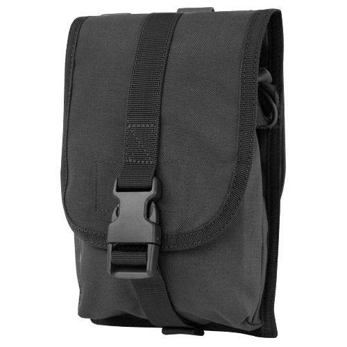 Condor Kleine Tasche für Ausrüstung Schwarz