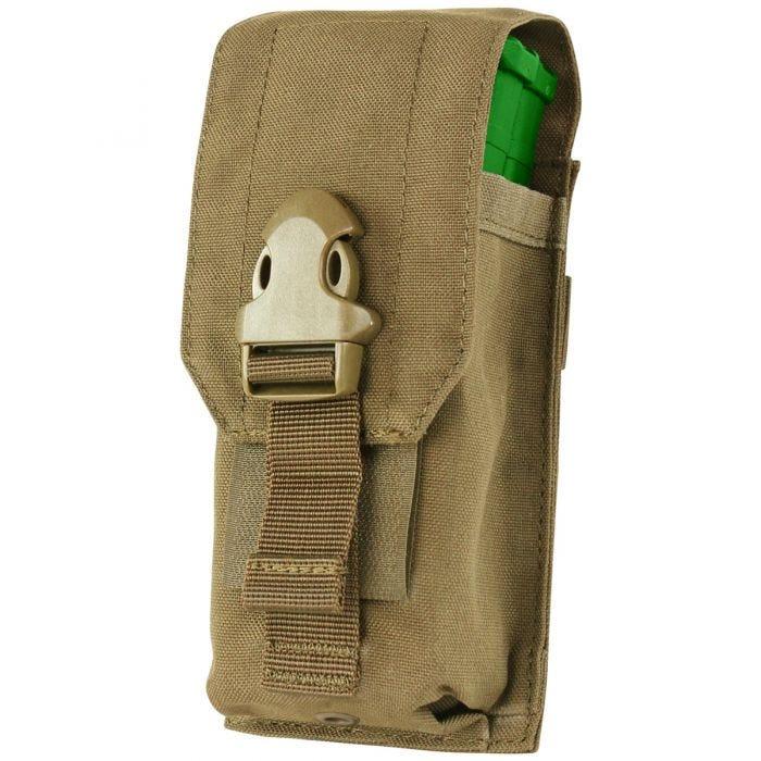 Condor Universal-Tasche für Gewehrmagazine Tan