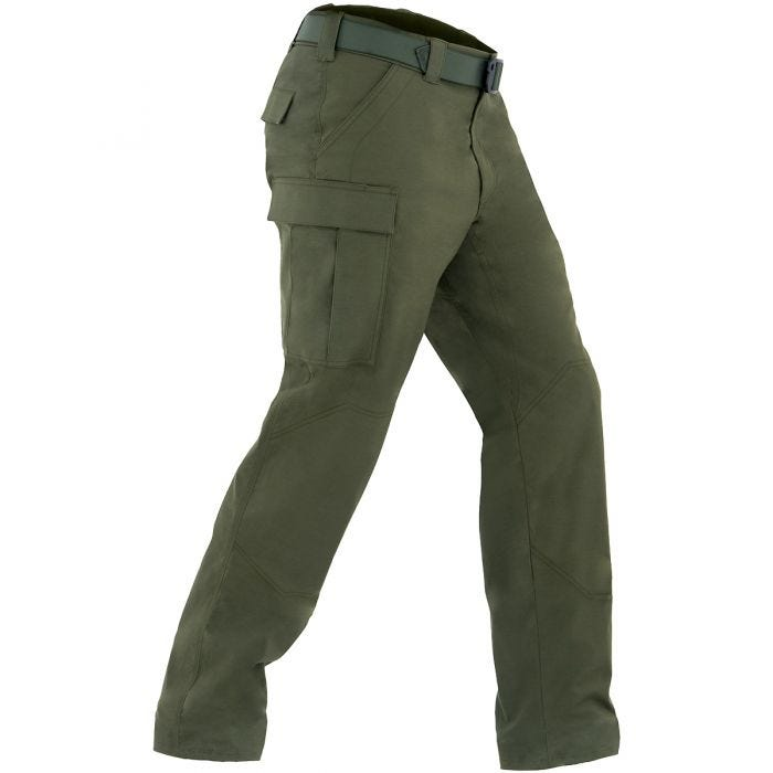 First Tactical Specialist Herren BDU-Hose OD Green
