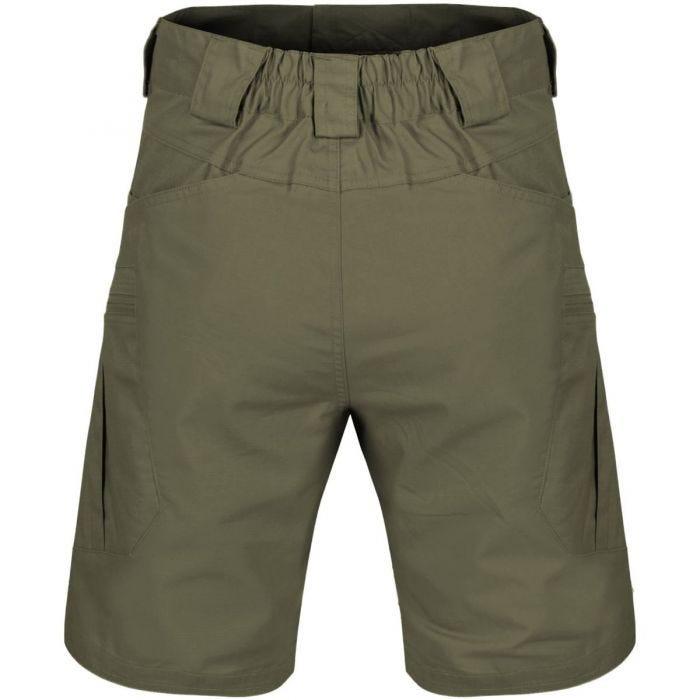 "Helikon Urban 11"" Taktische Shorts Olivgrün"