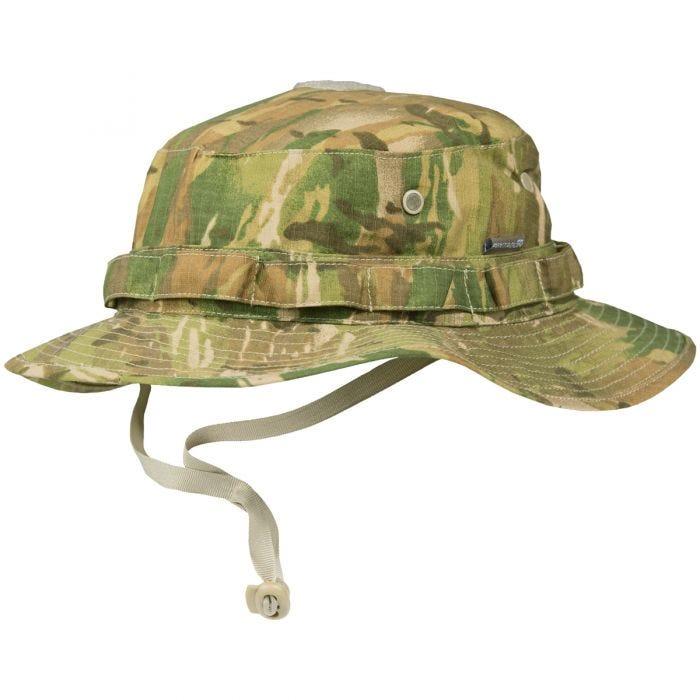 Pentagon Buschhut aus Rip-Stop-Material Grassman