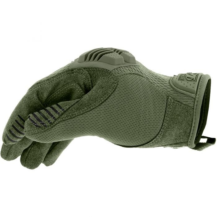 Mechanix Wear M-Pact Handschuhe Olive Drab