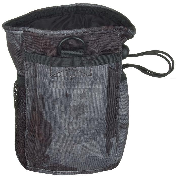 MFH Dump Pouch Abwurftasche mit MOLLE-Befestigungssystem HDT Camo LE