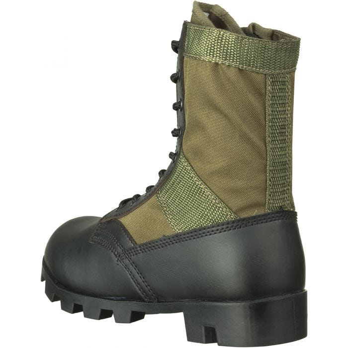 Mil-Tec US Jungle Tropenstiefel Oliv