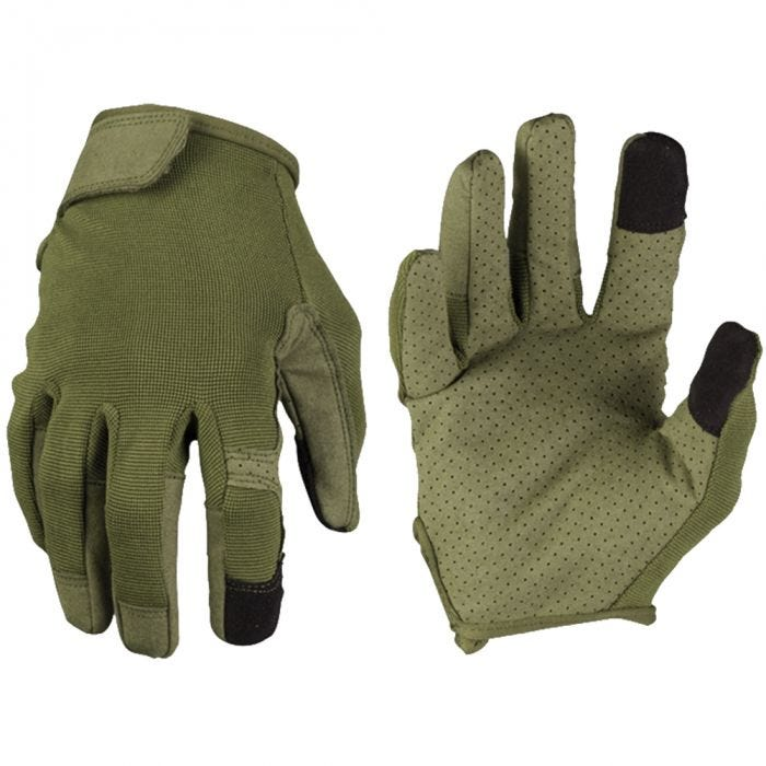 Mil-Tec Combat Touch Handschuhe Oliv