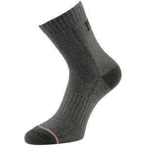 1000 Mile All Terrain Socken Granitgrau