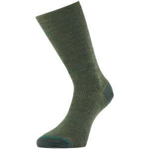 1000 Mile Ultimate Lightweight Walking Socken Moss
