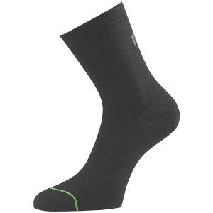 1000 Mile Ultimate Tactel Socken Schwarz