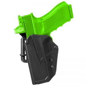 5.11 ThumbDrive Glock 34/35 Linkshänder Holster - Schwarz