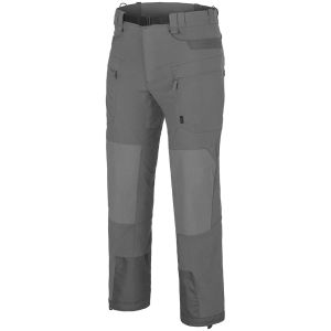 Helikon Blizzard Hose aus StormStretch-Material Shadow Grey