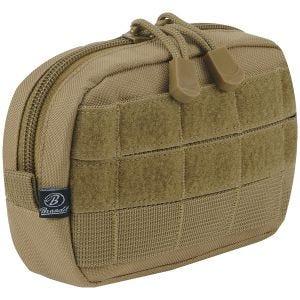 Brandit Compact MOLLE-Tasche Camel