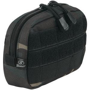 Brandit Compact MOLLE-Tasche Dark Camo