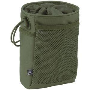 Brandit Taktische MOLLE-Tasche Olivgrün