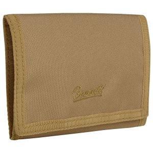 Brandit Wallet Three Camel