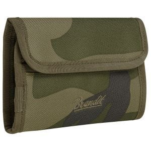 Brandit Wallet Two Woodland
