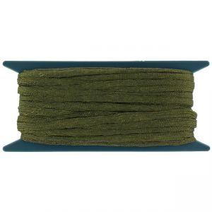 Highlander 4 mm x 15 m Mehrzweckschnur Olivgrün