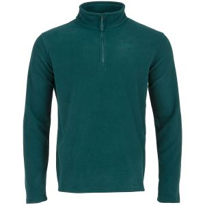 Highlander Ember Fleece-Pullover Grün