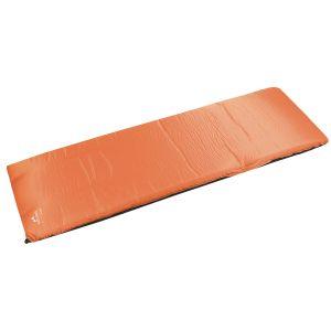 Explorer Selbstaufblasende Thermomatte 200 x 66 x 10 cm Orange