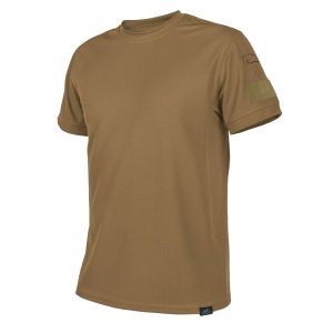 Helikon Taktisches T-Shirt aus TopCool Lite-Material Coyote