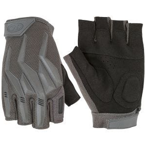 Highlander Raptor Fingerlose Handschuhe - Grau