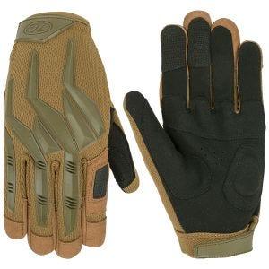Highlander Raptor Handschuhe - Coyote Tan