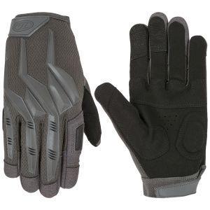 Highlander Raptor Handschuhe - Grau