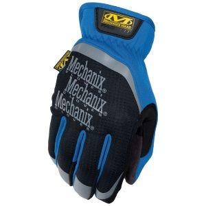 Mechanix Wear FastFit Handschuhe Blau