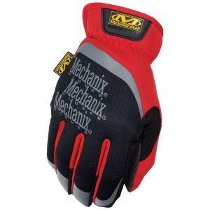 Mechanix Wear FastFit Handschuhe Rot