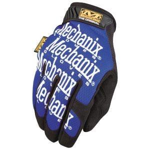 Mechanix Wear The Original Handschuhe Blau