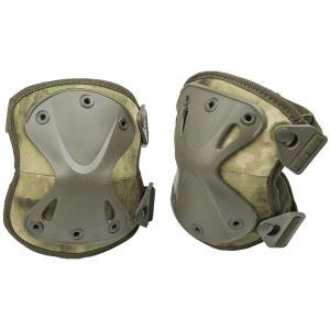 Mil-Tec Protect Knieschoner MIL-TACS FG