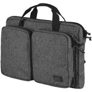 Helikon Tasche für Pistolen Melange Schwarz-Grau