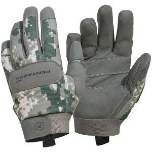 Pentagon Duty Mechanic Handschuhe Digital