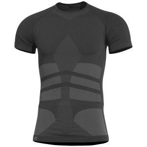 Pentagon Plexis Activity Funktions-T-Shirt Schwarz