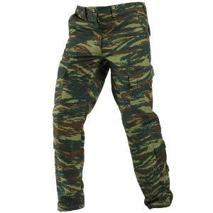 Pentagon ACU Einsatzhose Greek Lizard
