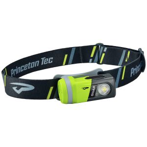 Princeton Tec Snap 200 Stirnlampe mit weißer LED Grün/Schwarz