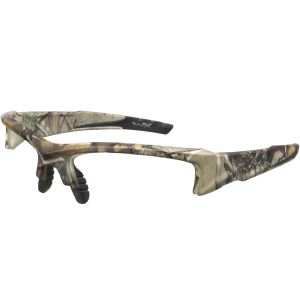 Wiley X WX Valor Brillengestell RealTree Xtra Camo