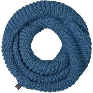 Brandit Gestrickter Loop-Schal Denim Blue