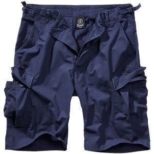 Brandit BDU-Shorts Navy