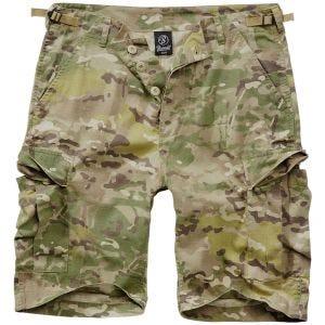 Brandit Short BDU Tactical Camo