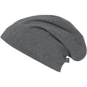 Brandit Jersey Einfarbige Mütze Anthracite