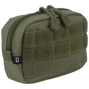 Brandit Compact MOLLE-Tasche Oliv