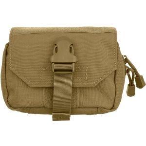Condor Erste-Hilfe-Tasche Coyote Brown