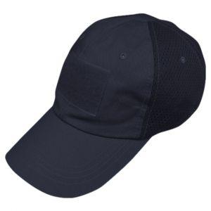 Condor Taktisches Basecap mit Mesh-Einsatz Navy Blue