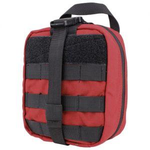 Condor Rip-Away EMT Erste-Hilfe-Tasche Rot