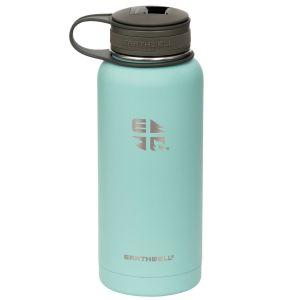 Earthwell Kewler Vakuum-Trinkflasche mit Flaschenöffner 946 ml Aqua Blue