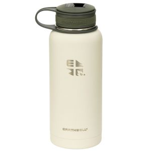 Earthwell Kewler Vakuum-Trinkflasche mit Flaschenöffner 946 ml Baja Sand