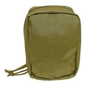 Flyye Tasche für Erste-Hilfe-Set MOLLE-Befestigungssystem Khaki