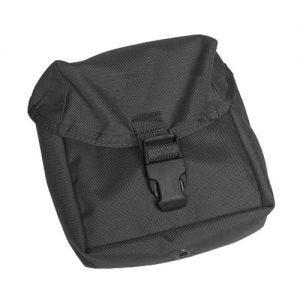 Flyye Ver. FE Tasche für Erste-Hilfe-Set MOLLE-Befestigungssystem Schwarz