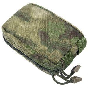 Flyye Tasche für kleines Zubehör MOLLE-Befestigungssystem A-TACS FG
