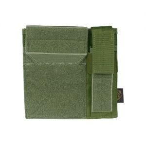 Flyye Organizer-Tasche mit Magazinfach MOLLE-Befestigungssystem Olive Drab